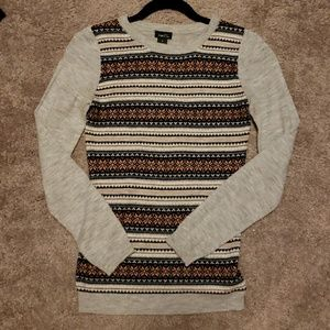 Rue 21 Small holiday / Christmas sweater